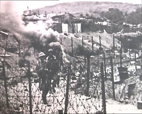Giải phóng Tiên Phước 10/03/1975